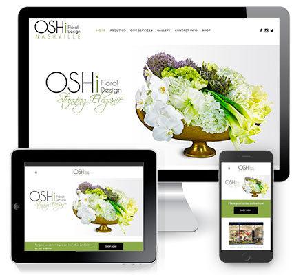 OSHi Floral Design | oshinashville.com